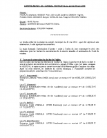 Compte-rendu de la séance du conseil municipal du 18 juin 2016