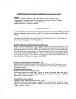 Compte-rendu de la séance du conseil municipal du 27 octobre 2014
