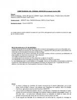 Compte-rendu de la séance du conseil municipal du 3 juillet 2014