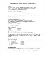 Compte-rendu de la séance du conseil municipal du 30 mars 2015